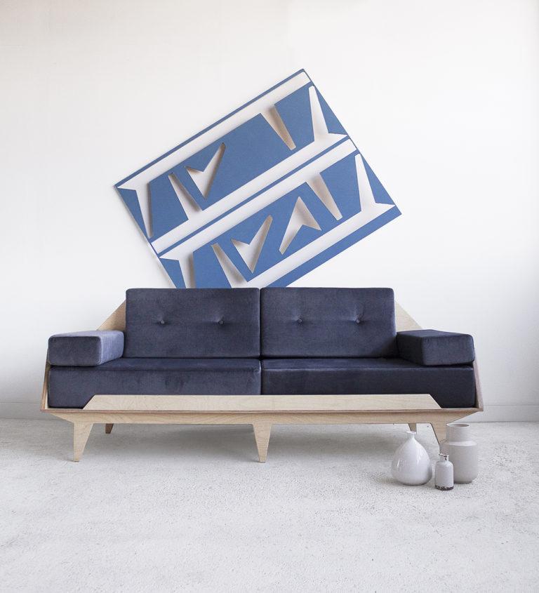 sofa premium plywood