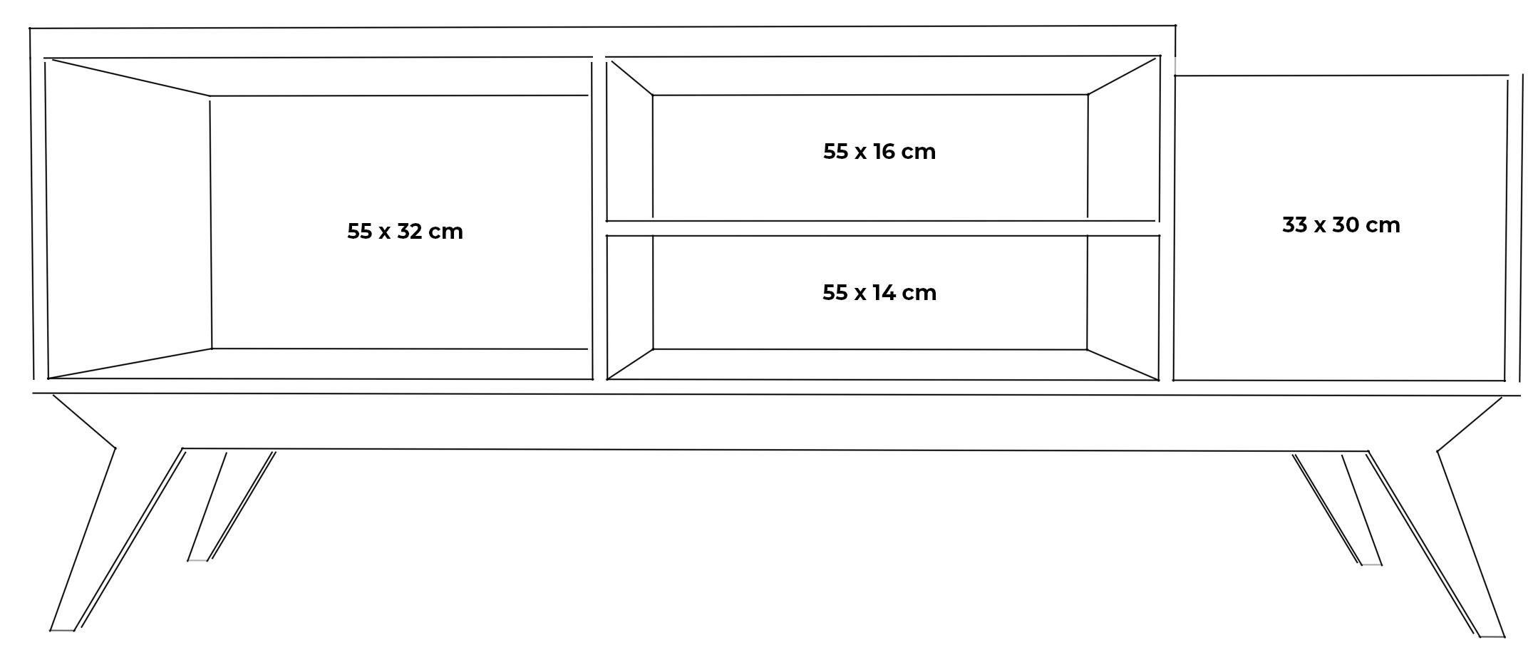 plywood tv unit vinyl stand measurements