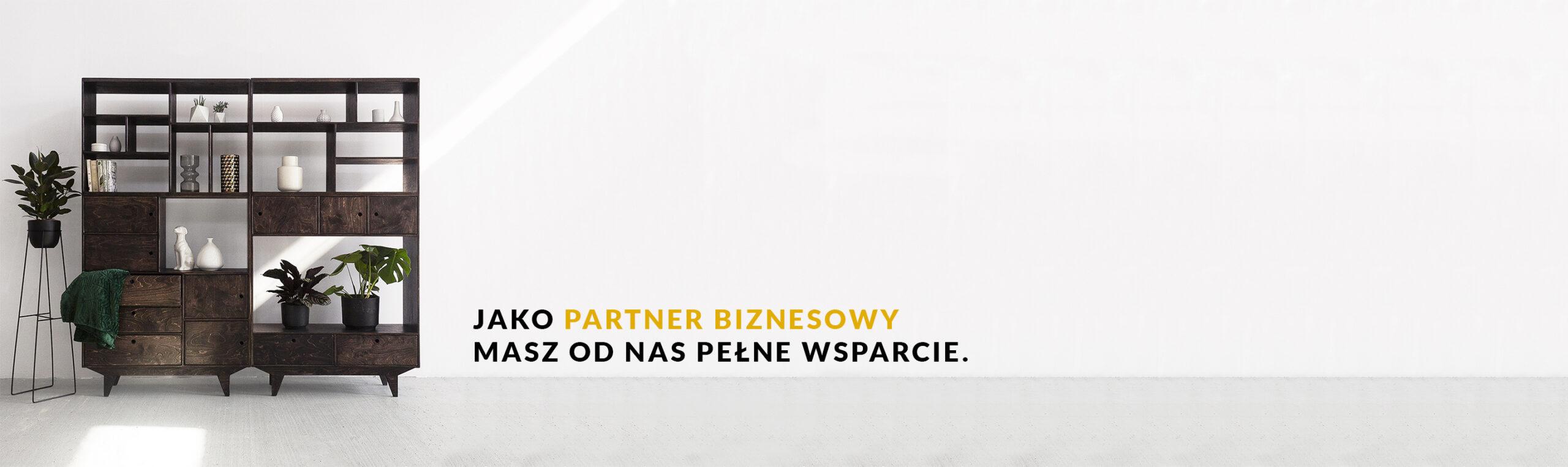 współpraca z architektami - jako partner biznesowy masz od nas pełne wsparcie.